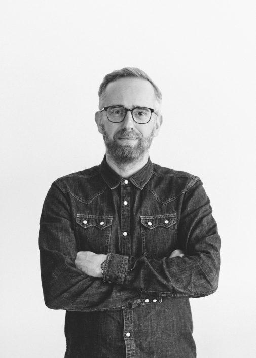 Niels Vrijhoeven